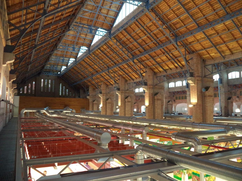 Mercadona Mercat de Sants