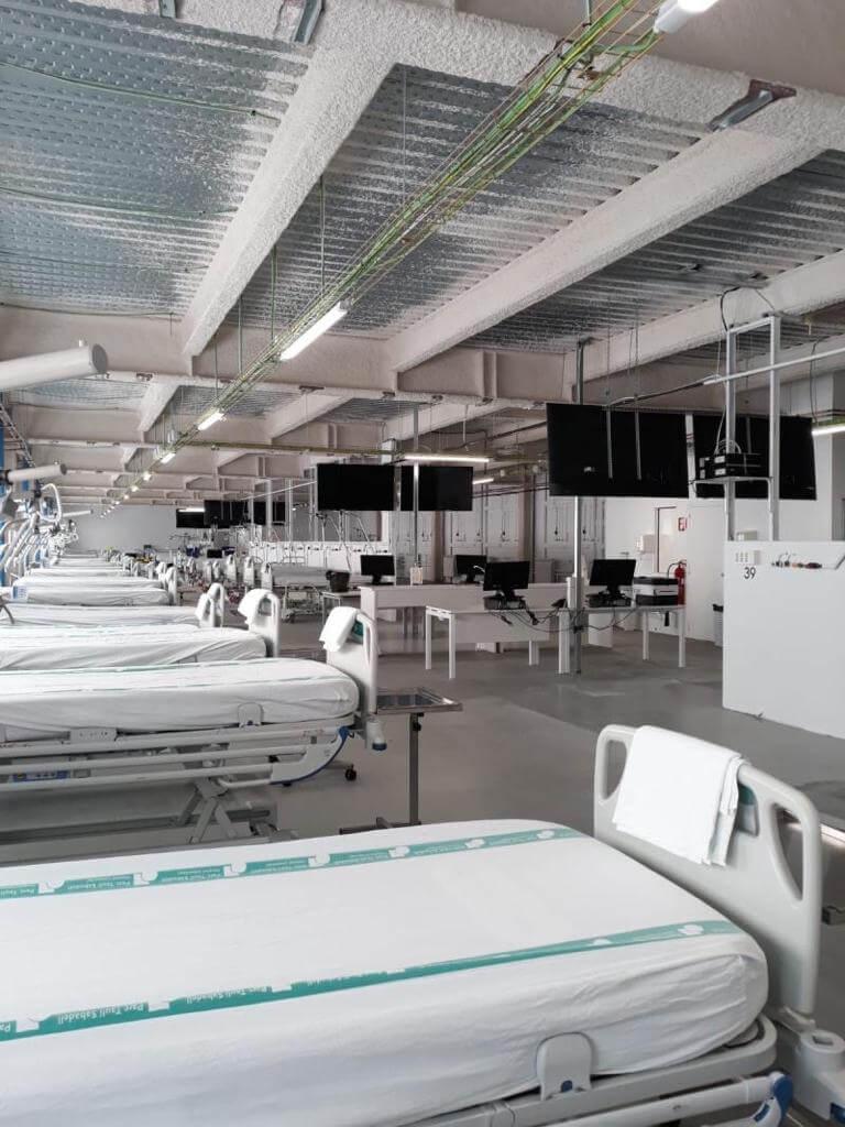 Hospital Parc Taulí
