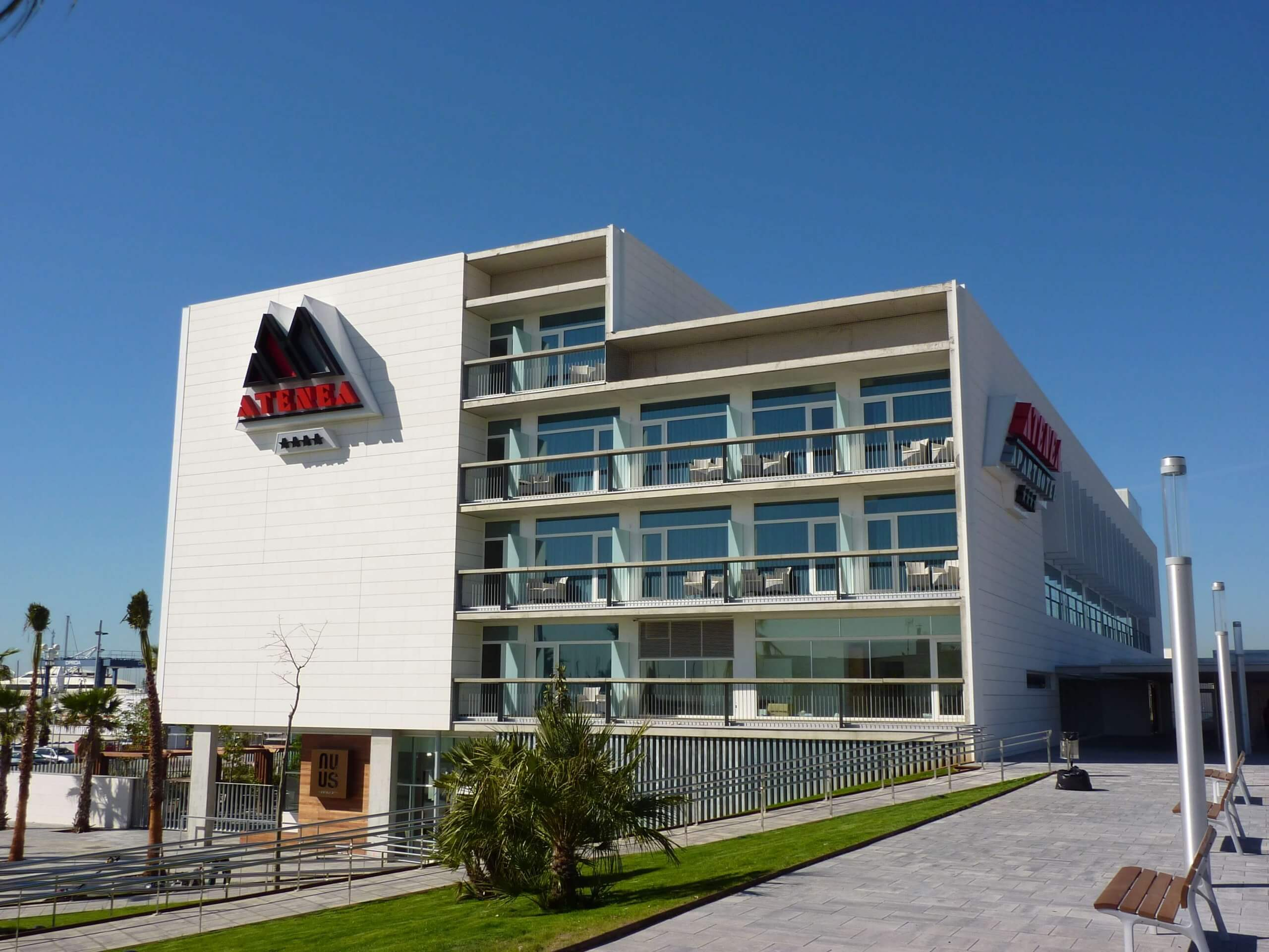 Hotel Atenea Mataró